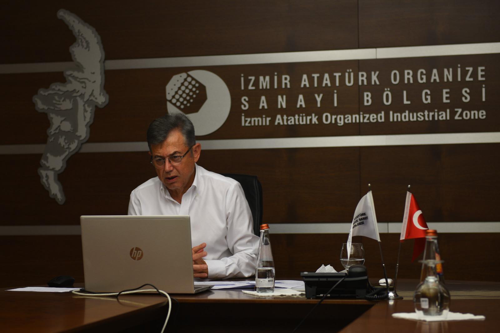 Sanayicilerden Hükümete Çağrı: Kıdem Tazminatı'na Biz de Dahil Olalım